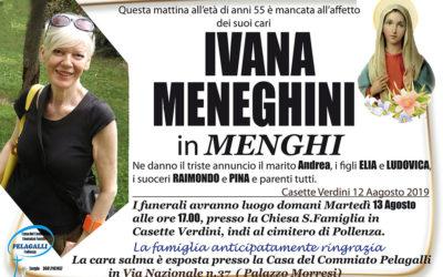 Ivana Meneghini