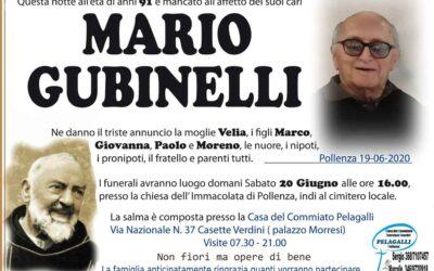 Mario Gubinelli