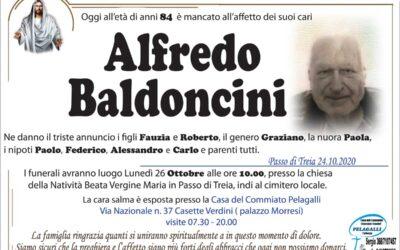 Alfredo Baldoncini