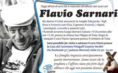 Flavio Sarnari