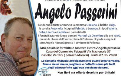 Angelo Passerini