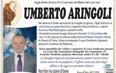 Umberto Aringoli